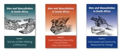 Men and Masculinities in South Africa
