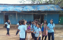 Parivartan for Girls