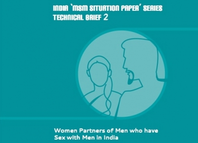 Technical brief on women partners of men who have sex with men