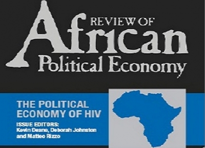 Political economy of HIV