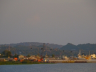 "Mwanza, on the shores of Lake Victoria, is known as ""Rock City"""
