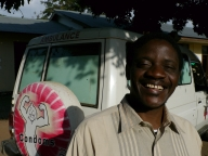 Staff at Kisesa's VCT clinic explained the changing nature of the epidemic.