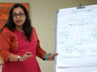Parinita Bhattacharjee - Director of Programmes, STRIVE projects, KHPT